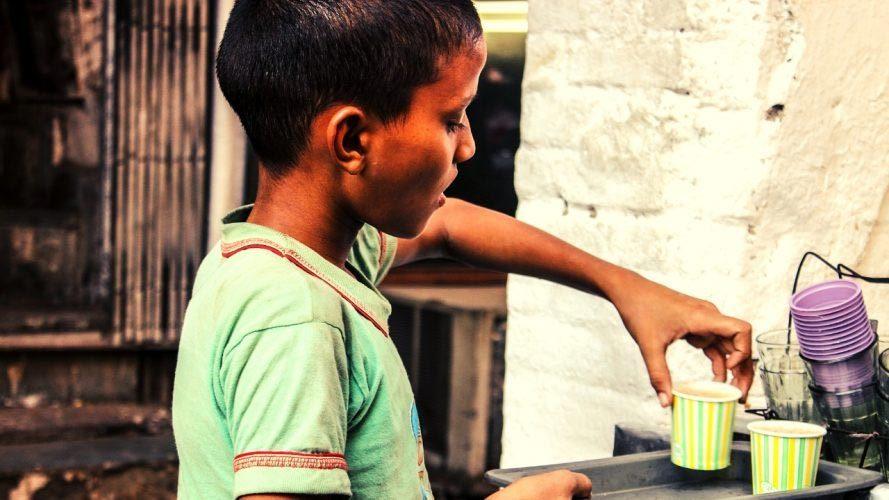 INDIA's CHILD LABOUR PROBLEM