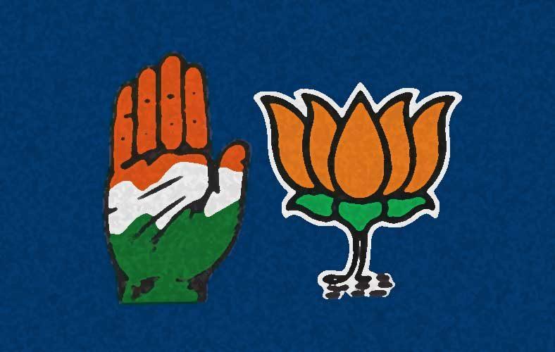 Sneak Peak into BJP and INC Election War Rooms