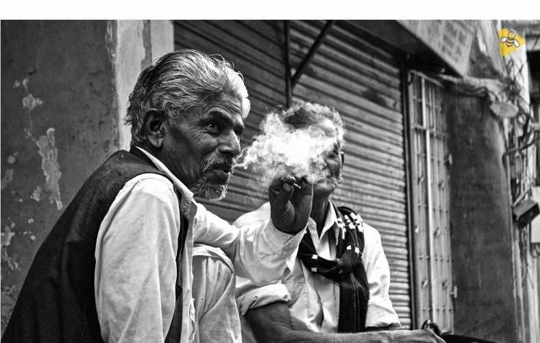 India's Tobacco Problem