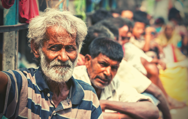 India is an unhappy country: World Happiness Report