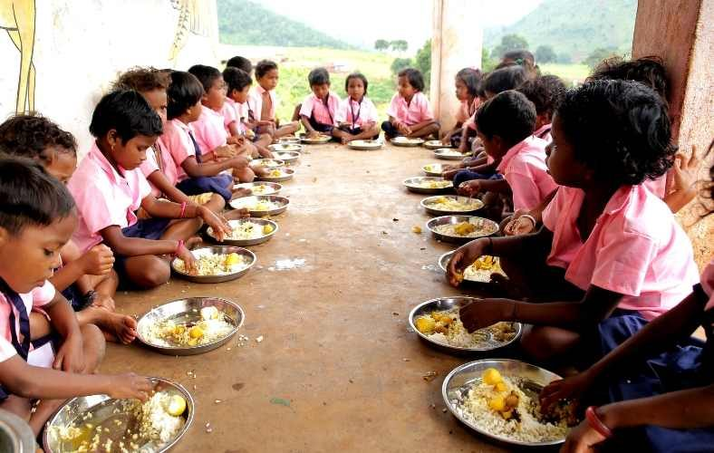 India's ICDS Program